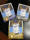2015 Topps Baseball First Pitch Gallery and Checklist 45