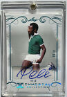 2016 Leaf Pelé Immortal Collection Soccer Cards 5