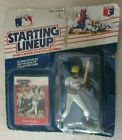 Barry Bonds 1988 Kenner Starting Line Up Pittsburgh Pirates In Box