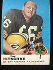 1969 Topps Football Cards 8