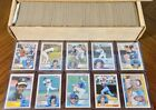 1983 Topps Baseball Complete Set Mint Gwynn Boggs Sandberg Rookie Cards