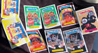 2016 Topps Garbage Pail Kids Prime Slime TV Preview Stickers 8