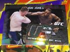 2010 Topps UFC Main Event Product Review 24