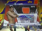 2013 Topps UFC Knockout Trading Cards 49