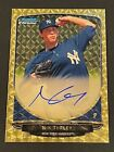 2013 Topps Tier One Baseball Hot List 37