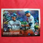 Francisco Lindor Rookie Cards and Key Prospect Guide 36