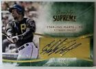 2014 Topps Supreme Baseball Cards 14