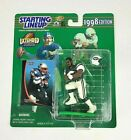 1998 NFL Extended Starting Lineup Curtis Martin New York Jets Action Figure