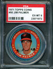 Jim Palmer Cards, Rookie Cards and Autographed Memorabilia Guide 20