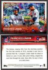 Francisco Lindor Rookie Cards and Key Prospect Guide 29