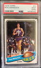 Pete Maravich Rookie Cards and Memorabilia Guide 19