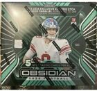 2020 Obsidian Tmall Football Hobby Box - Asia Exclusive Limited Edition