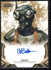 2020 Topps Star Wars The Rise of Skywalker Series 2 Trading Cards 17