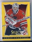 Corey Crawford Cards, Rookie Cards and Autographed Memorabilia Guide 22