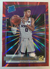 Top 2020-21 NBA Rookies Guide and Basketball Rookie Card Hot List 114