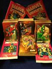 1992 Impel Marvel Universe Series 3 Trading Cards 21