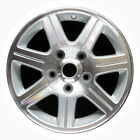 Wheel Rim Chrysler Town and Country 16 2008 2010 ZX30PAKAC OEM Machined OE 2330