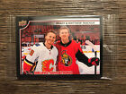 2020 Upper Deck Sibling Sensations Family Weekend Hockey Cards - Checklist Added 5