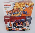 Autographed Kevin Harvick 21 PayDay 1 24 Action 2003 Monte Carlo Diecast Nascar