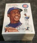 Chicago Cubs 2013 Topps Season Ticket Holder Complete Set New Sealed