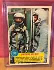 1963 Topps Astronauts Trading Cards 5