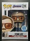 Ultimate Funko Pop Stan Lee Figures Checklist and Gallery 52