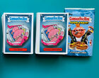 2021 garbage pail kids Food Fight Complete 200 Card Set + Wrapper