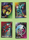 1992 Impel Marvel Universe Series 3 Trading Cards 4