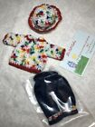 75 Artisan Kish Riley Sized Doll Outfit Hand knit Sweater  Hat Pants W378