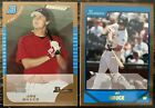Jay Bruce Cards, Rookie Cards and Autographed Memorabilia Guide 25