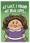 2018 Topps GPK Wacky Packages Valentine's Day Trading Cards 14