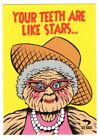2018 Topps GPK Wacky Packages Valentine's Day Trading Cards 15
