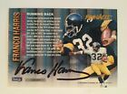 Franco Harris Cards, Rookie Card and Autographed Memorabilia Guide 36
