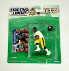 1997 NFL Starting Lineup Jerome Bettis Pittsburgh Steelers Action Figure