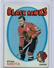 Stan Mikita Rookie Card and Autographed Memorabilia Guide 20