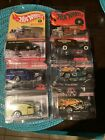 blown delivery hot wheels lot of 6