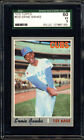 Ernie Banks Cards, Rookie Card and Autographed Memorabilia Guide 15