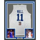 John Wall Cards, Rookie Cards and Autographed Memorabilia Guide 70