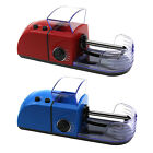Electric Cigarette Rolling Machine Tobacco Roller Smoke Puller Portable