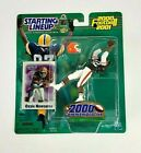 2000-2001 NFL Starting Lineup Ozzie Newsome Cleveland Browns Action Figure