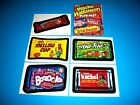2013 Topps Wacky Packages Halloween Postcards 7