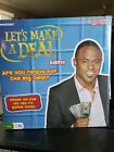 Lets Make a Deal Game NEW SEALED Pressman Game ages 7 and Up 3 4 players