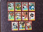 1985 Topps Football Cards 17