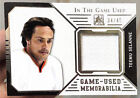 2015 Leaf In The Game Used Hockey Cards 5