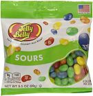 Jelly Belly Sours Flavors Assorted Jelly Beans 35 Ounce Bags Pack of 12