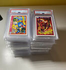 1990 Impel Marvel Universe Trading Cards 134