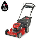 Recycler 22 In Briggs And Stratton Personal Pace Rear Wheel Drive Walk Behind G