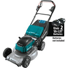 18 Volt X2 36 Volt Lxt Lithium Ion Brushless Cordless 21 In Walk Behind Self