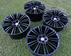 20 Factory OEM Jaguar XJ XJL Genuine Wheels Rims 20