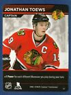 2015 Upper Deck Chicago Blackhawks Stanley Cup Champions Hockey Cards 12